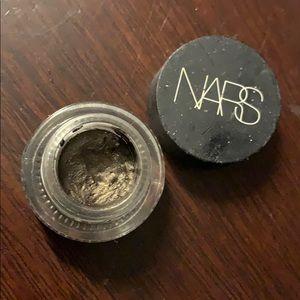 NARS metallic eye paint  (eyeliner)